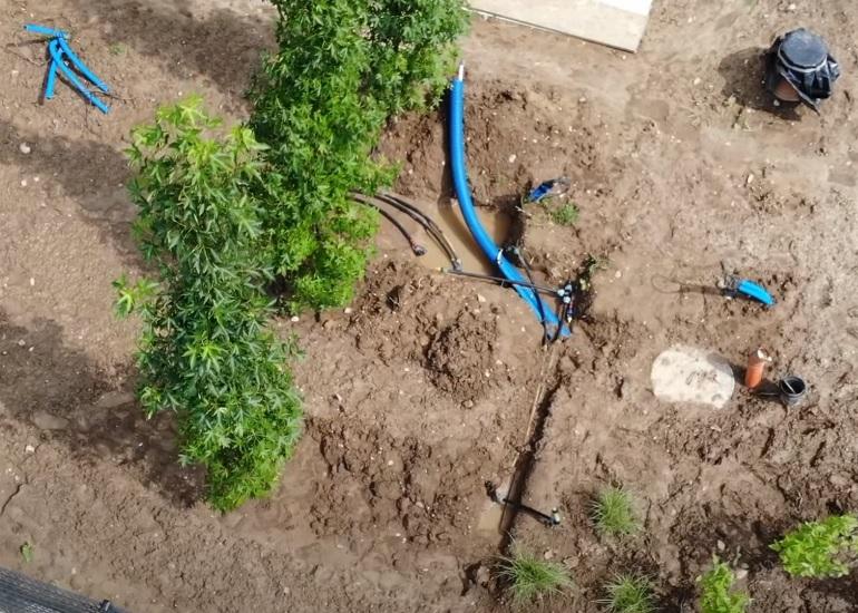projektowanie ogrodu dobór ogrodzenia